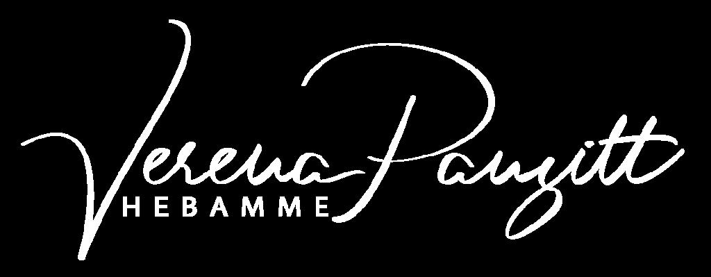 Verena Panzitt Logo